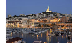 Le Dextera tour arrive à Marseille