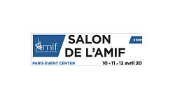 Salon de l'Amif 10-11-12 avril 2018