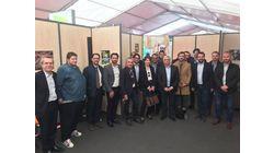 Journée des collaborateurs de cabinet de la Région Sud Provence-A