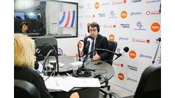 Interview Alexandre Mora salon des Maires 2019 et photos de l'AG