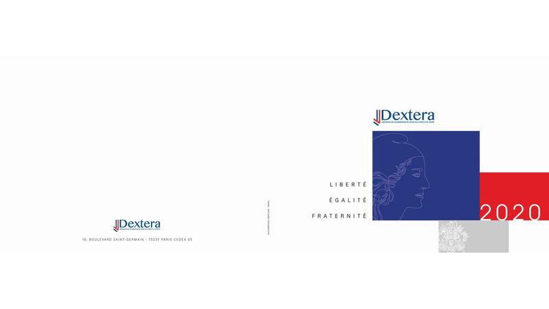 Vœux de Dextera