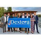 Le nouveau Bureau de Dextera à la soirée des partenaires